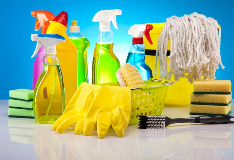 Cleaners Services – A to Z Global Enterprises, Pakistan